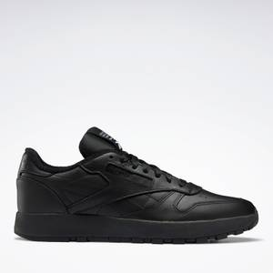 Maison Margiela X Reebok Men's Project 0 Cl Classic Leather Tabi - Black