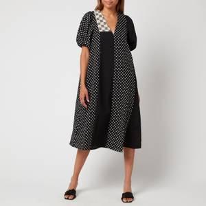 Baum Und Pferdgarten Women's Azalia Dress - Black
