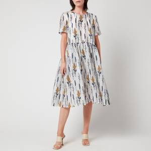 Baum Und Pferdgarten Women's Ariola Dress - White
