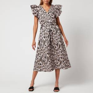 Baum Und Pferdgarten Women's Addison Dress - Multi
