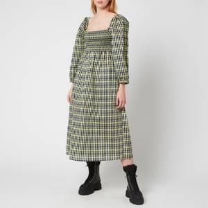 Baum Und Pferdgarten Women's Aquina Dress - Multi