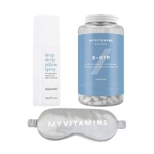 This Works x Myvitamins Relax Bundle