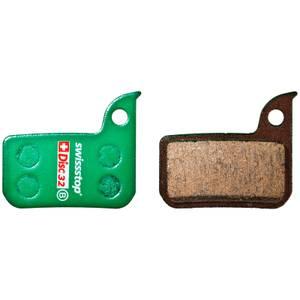 SwissStop Organic Disc Brake Pads