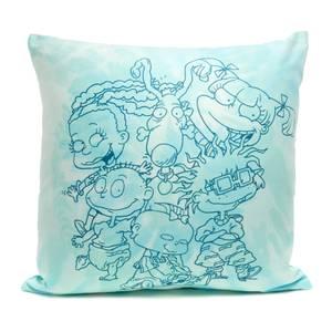 Rugrats Square Cushion