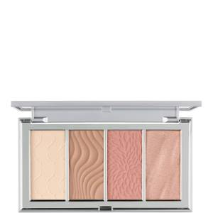PÜR 4 in 1 Skin Perfecting Powders Palette - Fair Light 15g