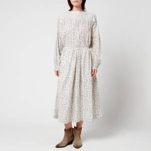 Skall Studio Women's Shiro Print Dress - Print