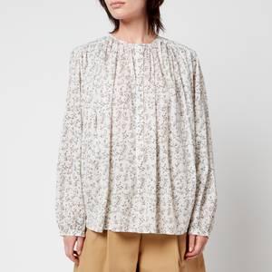 Skall Studio Women's Shiro Print Blouse - Print