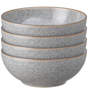 Denby Studio Grey Cereal Bowl (Set of 4)