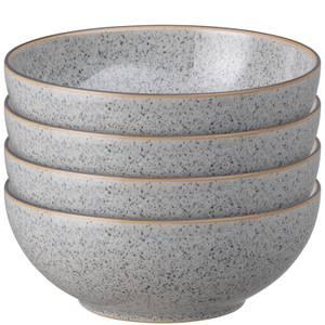 Denby Studio Grey Cereal Bowl (Set of 4)