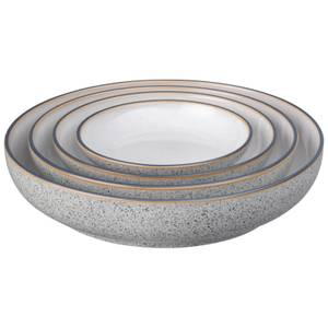 Denby Studio Grey Nesting Bowl (Set of 4)