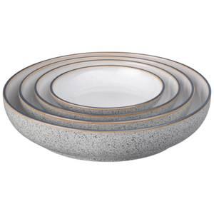 Denby Studio Grey Nesting Bowl (Set of 4)