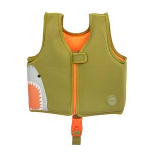 Sunnylife Kids Lifesaver Vest - Shark Attack