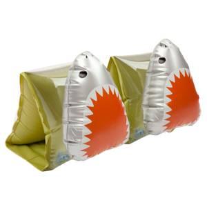Sunnylife Buddy Float Bands - Shark Attack