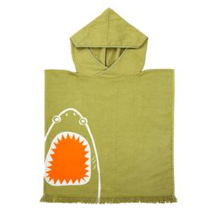 Sunnylife Kids Beach Poncho - Shark Attack