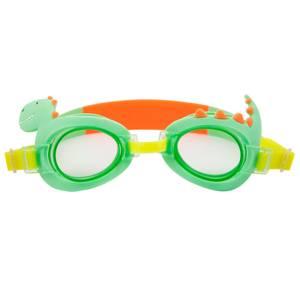 Sunnylife Kids Swim Goggles - Surfing Dino