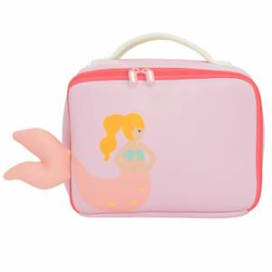 Sunnylife Kids Neoprene Lunch Bag - Mermaid Magique