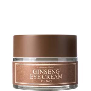 I'M FROM Ginseng Eye Cream 30g
