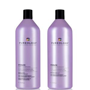 Pureology Hydrate Supersize Duo