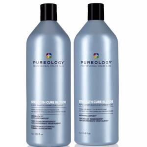 Pureology Strength Cure Blonde Pureology Supersize Duo