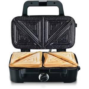 SMART 3-in-1 Panni, Waffle Grill & Sandwich Maker
