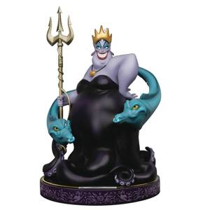 Beast Kingdom The Little Mermaid Ursula Master Craft Statue