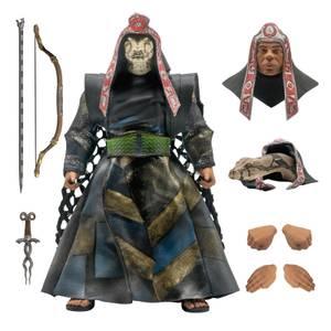 Super7 Conan ULTIMATES! Figure - Snake Priest Thulsa Doom