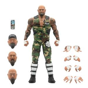 Super7 Good Brothers ULTIMATES! Figure - Doc Gallows