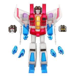 Super7 Transformers ULTIMATES! Figure - Ghost of Starscream
