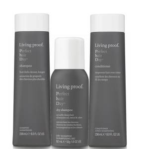 Living Proof The Cleaner for Longer Trio