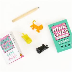 Nine Lives Game