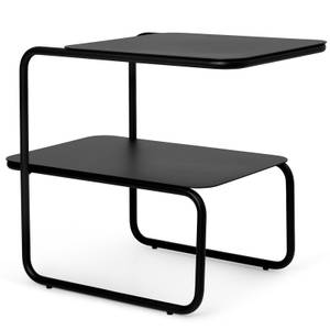 Ferm Living Level Side Table - Black