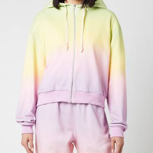 Olivia Rubin Women's Flo Hooded Top - Pastel Ombre