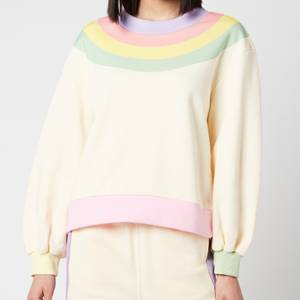 Olivia Rubin Women's Nettie Jumper - Cream
