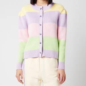 Olivia Rubin Women's Dee Cardigan - Stripe