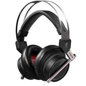 1MORE Spearhead VRX Over-Ear Gaming Headphones