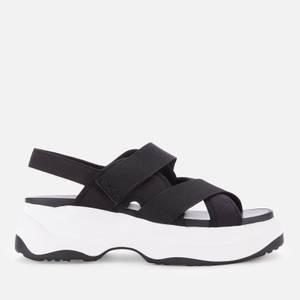 Vagabond Women's Essy Chunky Sandals - Black