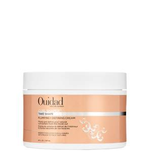 Ouidad Take Shape Plumping and Defining Cream (Various Sizes)
