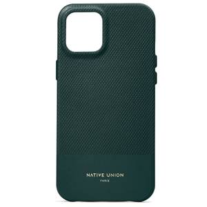 Native Union Clic Heritage iPhone Case - Sapin