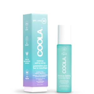 COOLAMakeup Setting Spray SPF30 50ml