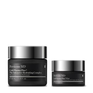 Advanced Hydrating Face & Eye Duo