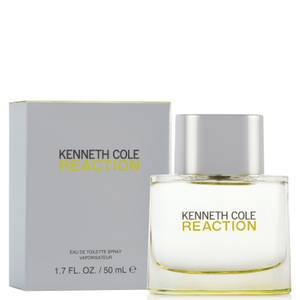 Kenneth Cole Reaction Eau de Toilette 1.7 fl. oz