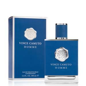 Vince Camuto Homme Eau de Toilette 3.4 fl. oz