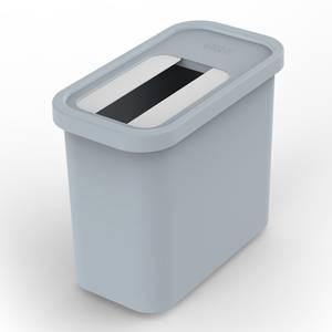 Joseph Joseph GoRecycle 32-Litre Recycling Collector - Blue
