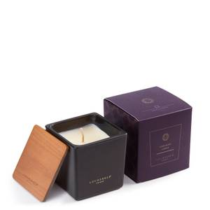 Locherber Linen Buds Scented Candle - 210g