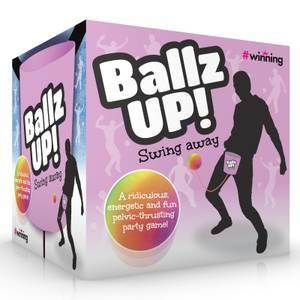 Ballz Up Game