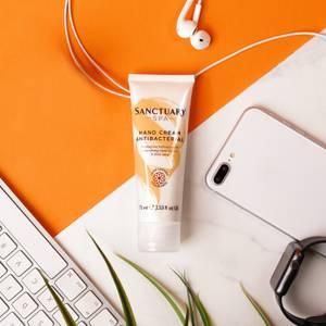 Antibacterial Hand Cream 75ml