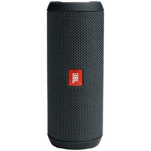 JBL Flip Essential Portable Bluetooth Speaker - Black