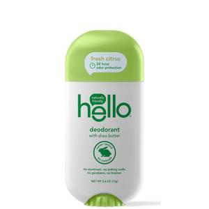 hello Fresh Citrus Deodorant 2.6 oz