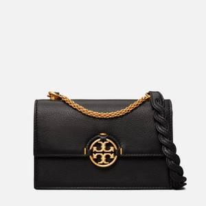 Tory Burch Women's Miller Mini Bag - Black