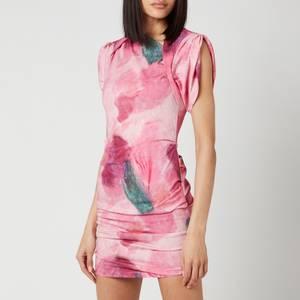 Isabel Marant Women's Sibara Dress - Pink